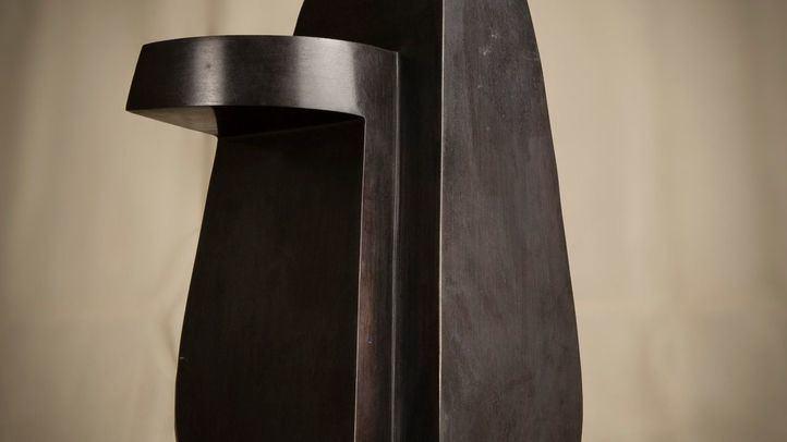 Esta es la escultura de los XVII Premios Madrid.