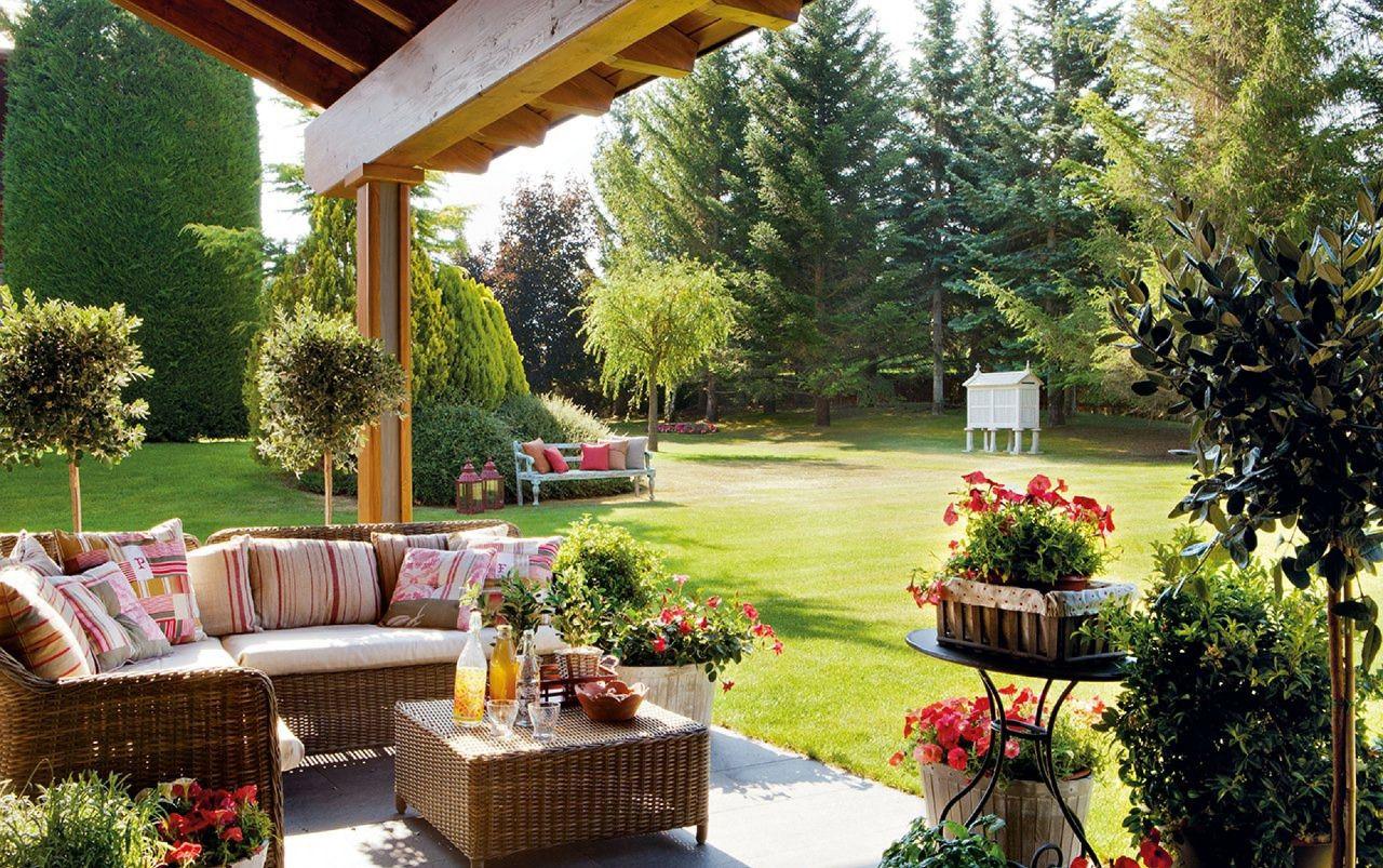 ¿Por qué construir una habitación extra en el jardín?