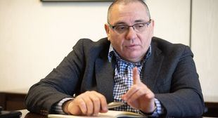 Moral, presidente de CERMI: 'Que por ser mujer con discapacidad se te pueda esterilizar es una salvajada'