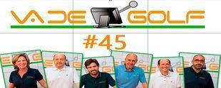 El mejor repaso al Masters y mucho golf femenino