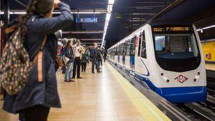 Muere por un cáncer de pulmón un extrabajador de Metro
