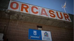 El mercado de Orcasur reabrirá varios puestos mientras dura su rehabiltación