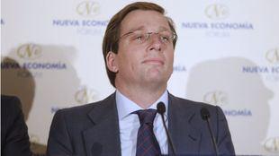 Diez actuales ediles del PP acompañan a Almeida en su lista