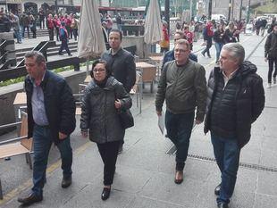Metro indemnizará a la familia del primer fallecido por amianto