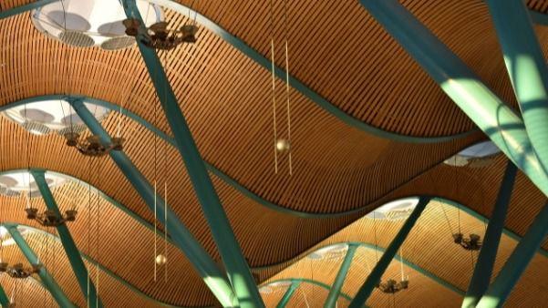 De Madrid al mundo: queda inaugurado Barajas