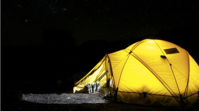 Los campings como alternativa vacacional