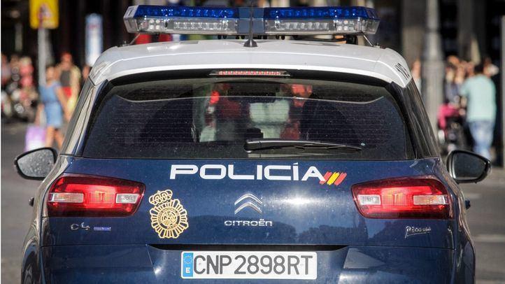 Detenido por apuñalar al exnovio de su hija en Villaverde