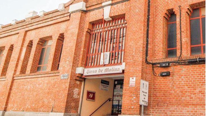 Shows en vivo y ofertas en el 86º aniversario del Mercado de Tirso de Molina