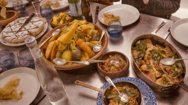 Foodies viajeros