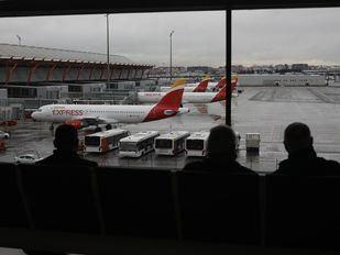 Desconvocada la huelga en el sector del handling en aeropuertos