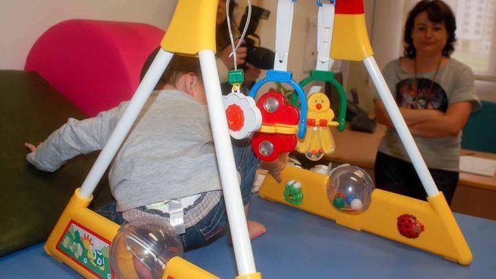 Centro de Atención temprana de Móstoles