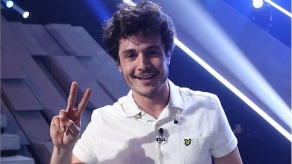 Miki Núñez, representante de España en Eurovisión 2019.