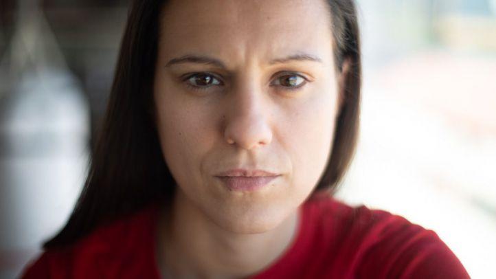 Joana Pastrana, tricampeona del mundo de boxeo: