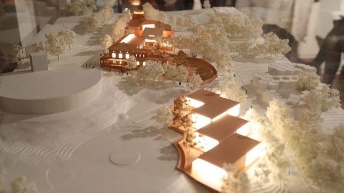 El Campus Asociativo de Madrid comenzará a ser una realidad la semana que viene