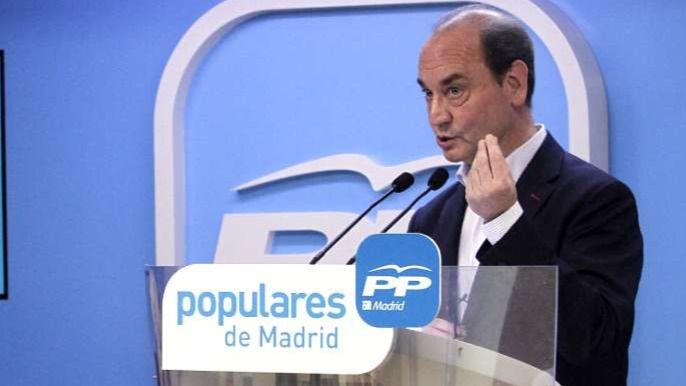 Fernando Martínez Vidal, en una foto de archivo.