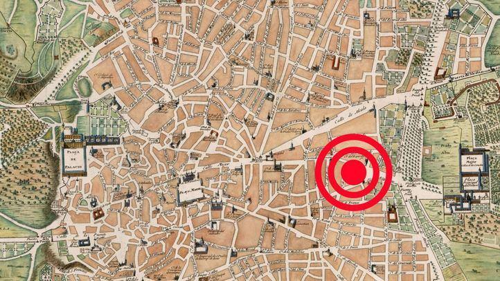 El temblor se notó principalmente en los sitios más altos, aunque ciudadanos de todos los barrios de Madrid se percataron de ello.