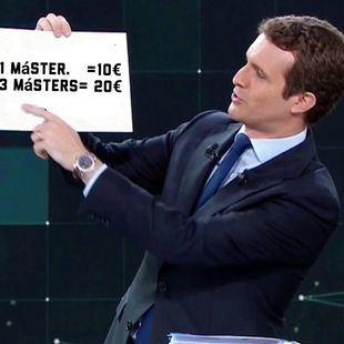El 'silencio de Rivera' y los mejores memes del debate a 4 de TVE