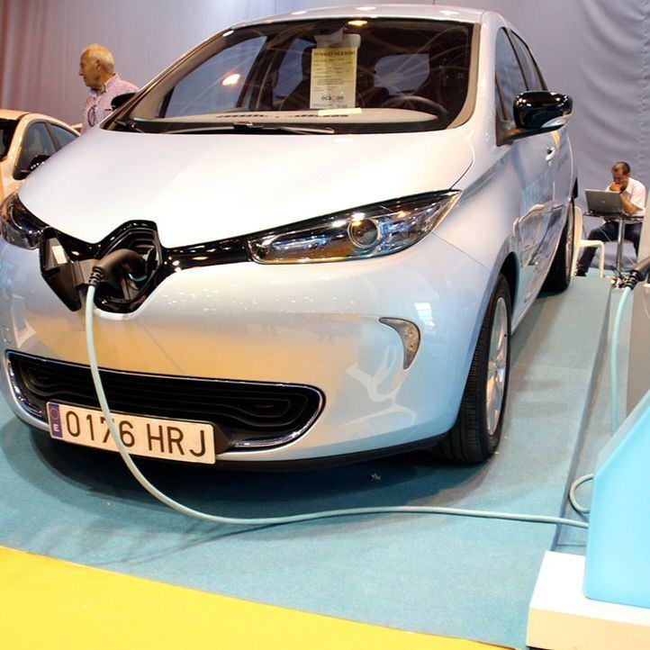 Ya se pueden para pedir las ayudas a los vehículos eco