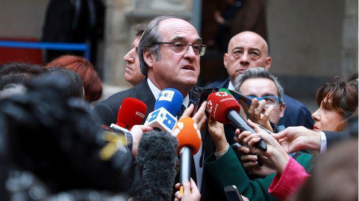 La política madrileña reacciona al primer debate