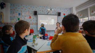 Los colegios de Madrid acogerán a 65.000 nuevos alumnos el próximo curso