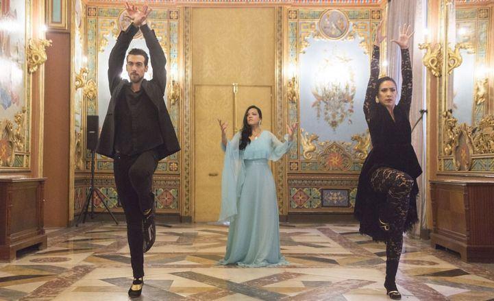 Mudanza, aire nuevo para el baile español