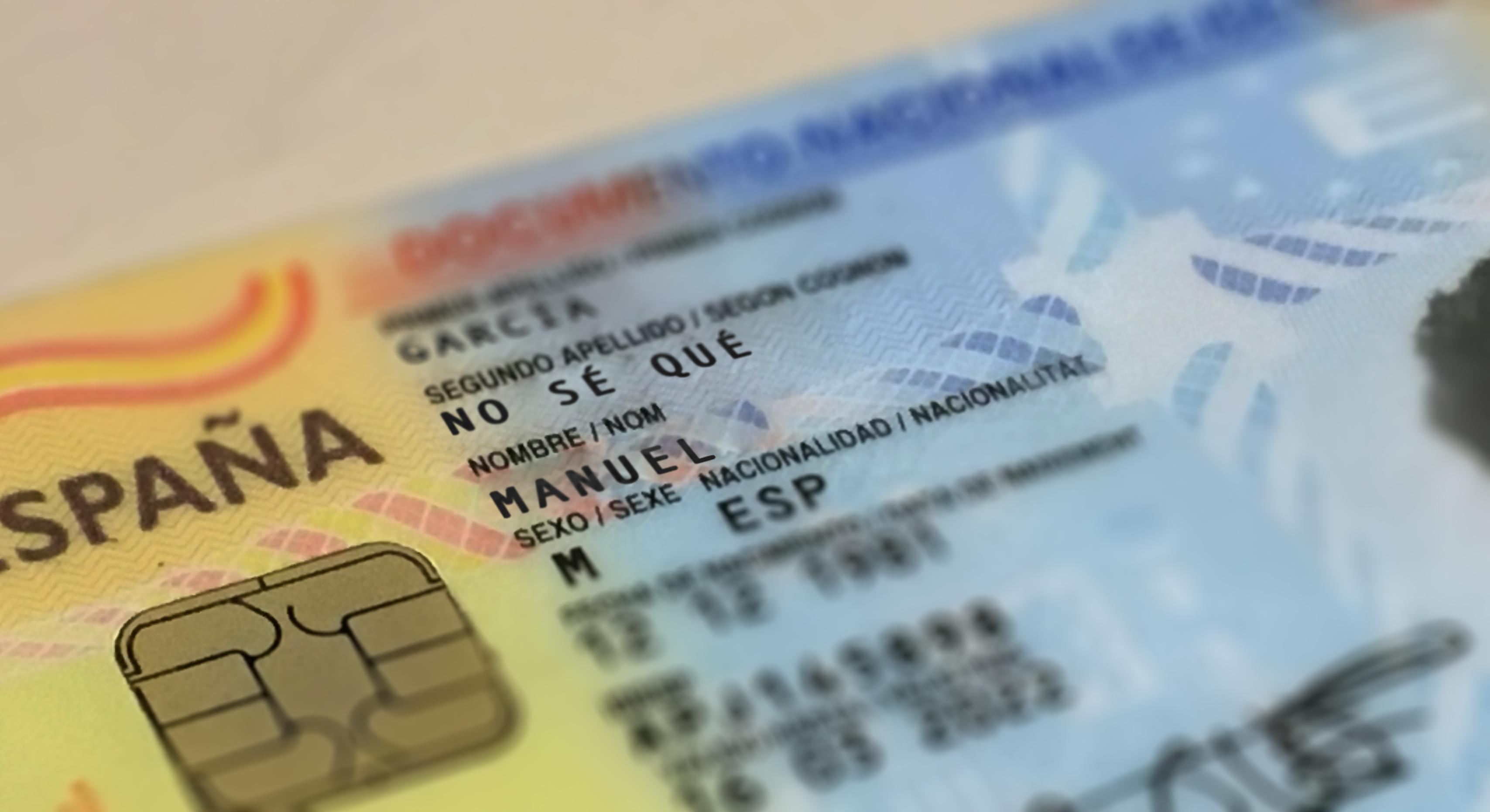 Cita previa dni necesaria free informacion centro dni en for Oficinas para renovar dni en madrid