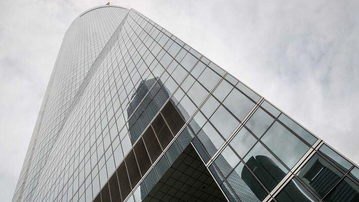 El edificio Torre Espacio fue desalojado el pasado 16 de abril por una amenaza de bomba que resultó falsa.