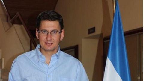 El alcalde no repite como candidato tras ser condenado a siete meses de prisión