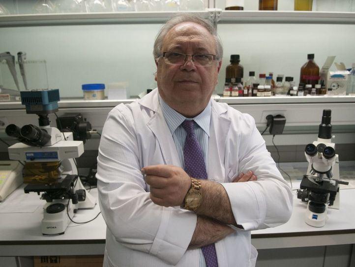 Jesús Vaquero   recibirá el próximo lunes el premio Madrid a la Mejor Iniciativa Sanitaria.