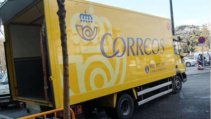 Hasta 500 oficinas de Correos permanecerán abiertas hasta las 12 de la noche.
