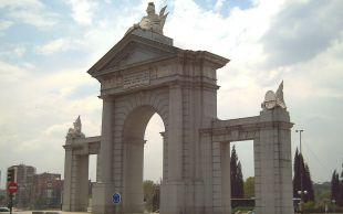 La Puerta de San Vicente: ¿a la cuarta, la vencida?