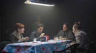 'Mi película italiana', en el Teatro Español.