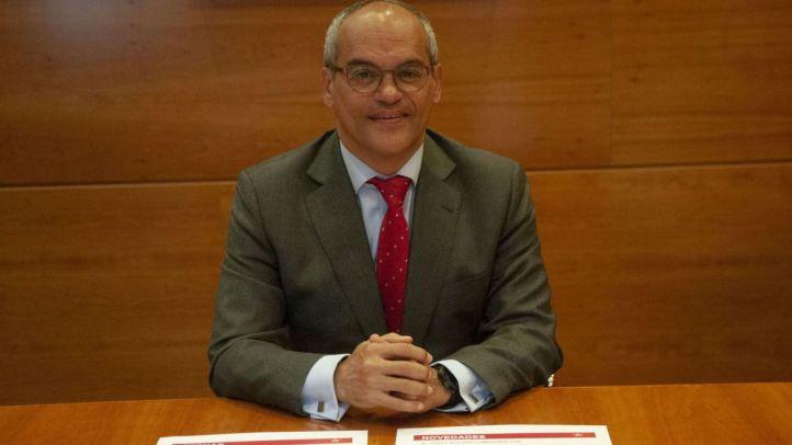 Chema Barroso