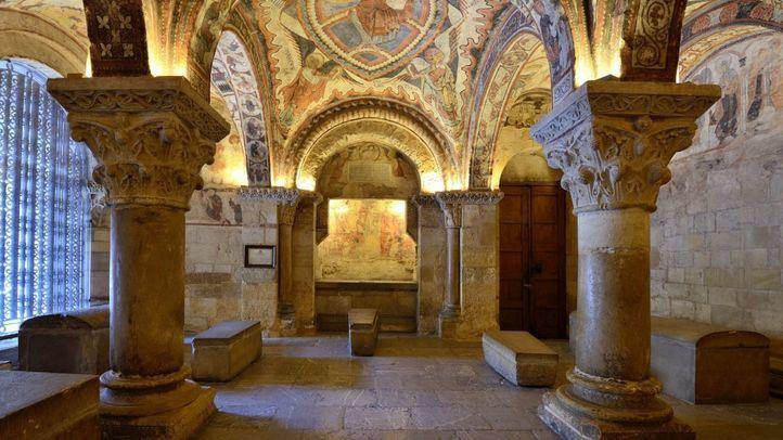 Comienzan las obras de rehabilitación del nuevo museo de San Isidoro de León