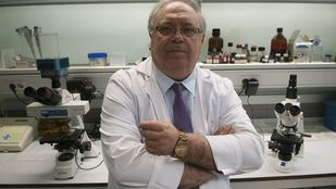 INICIATIVA SANITARIA Una terapia que devuelve las caricias a los lesionados medulares