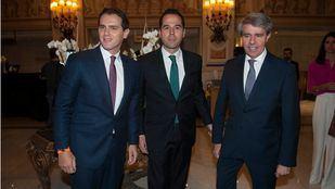 Garrido declara la guerra a Casado y Ayuso: 'Yo trabajo para Cs'