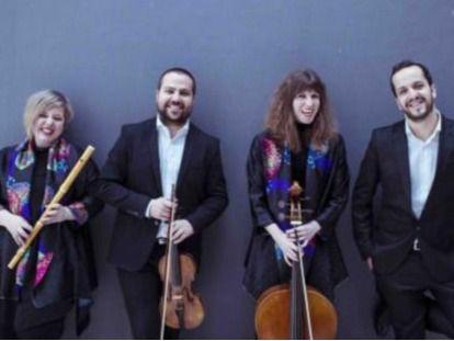 El Teatro Fernán Gómez nos trae la mejor Música Antigua