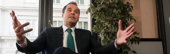 Aguado: 'Yo conozco a Gabilondo, Villacís no conoce a Pepu y le da el beneficio de la duda'
