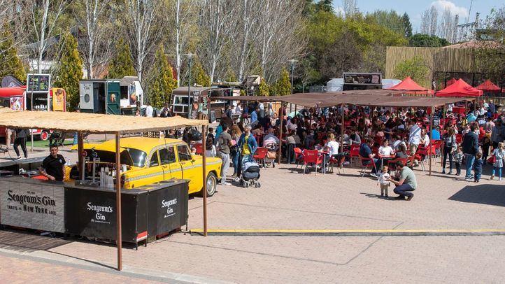 Pozuelo de Alarcón celebra la IV Edición de Food Truck este fin de semana