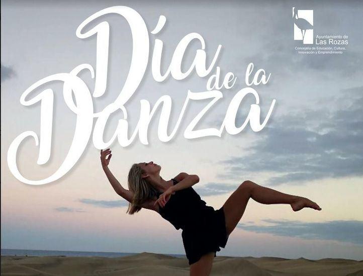 Música y Danza para despedir el mes de abril en Las Rozas