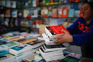 Bankia patrocina la 78 Feria del Libro de Madrid