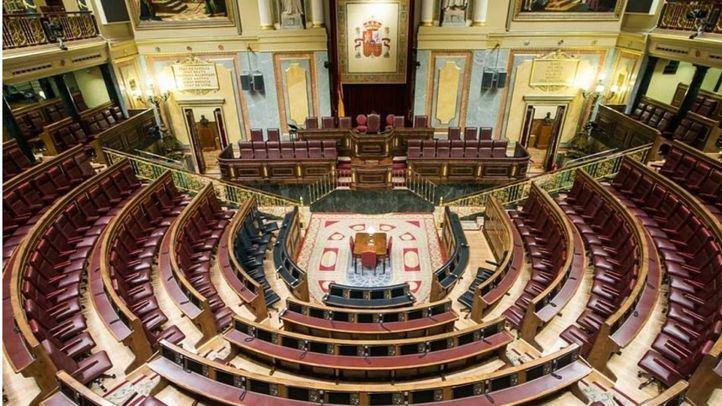 28-A: Vox marca el paso al resto de partidos en las elecciones más reñidas