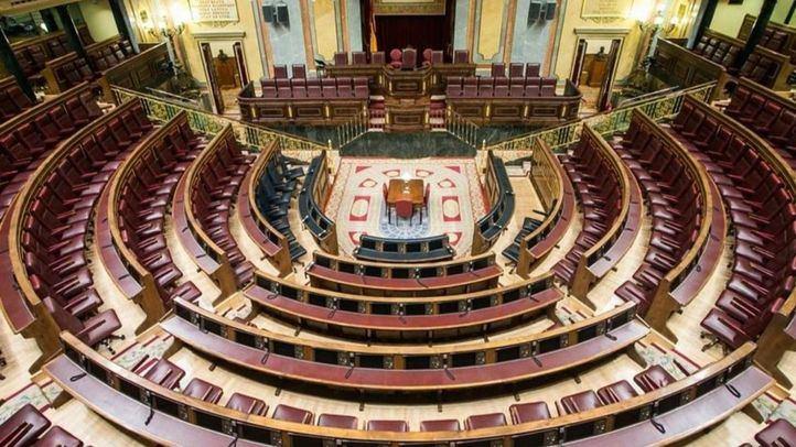 Las elecciones del 28-A decidirán quiénes ocupan los 350 escaños del Congreso de los Diputados y pueden conformar una mayoría para formar Gobierno.