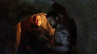 Veladas misteriosas en el Museo de Cera