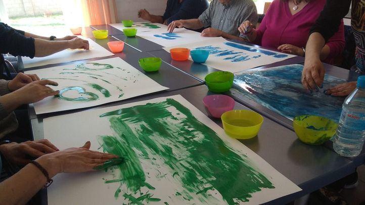 Arte para mejorar las habilidades sociales y la empatía