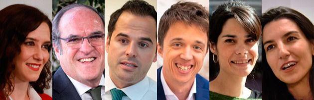 El bloque PSOE-Podemos sube en la Comunidad pero no alcanzaría al trío PP-Cs-Vox
