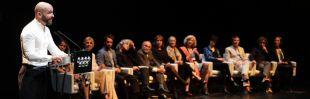 Irene Escolar, Cayetana Guillén Cuervo y Juan Vidal, entre los galardonados