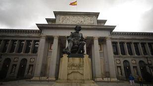 El Museo del Prado, Premio Princesa de Asturias
