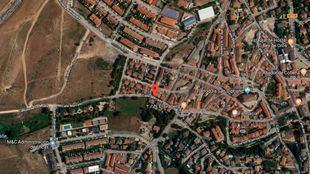Muere un joven en Cobeña en una reyerta con armas blancas