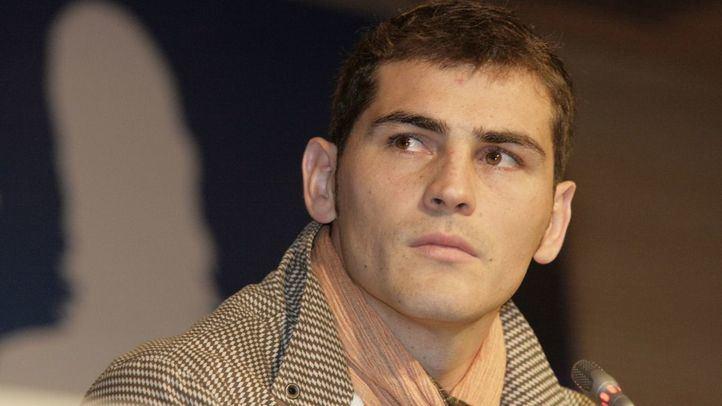 Iker Casillas no podrá terminar la temporada con el Oporto tras ser operado de urgencia por un infarto de miocardio.